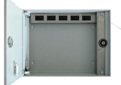 Boîtier gestion de clés identifiées (BG5C)