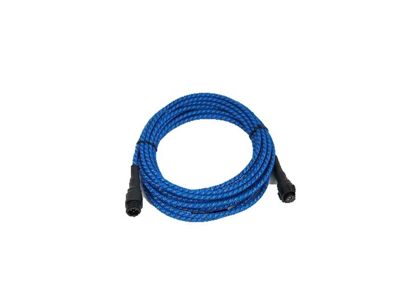 Câble C3 de détection d'eau au mètre près