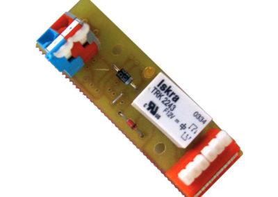 Carte électronique IRC 23211