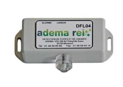 Détecteur de liquides non conducteurs DFL04